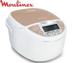 მულტსახარში MOULINEX MK706A32 White - 1 წლიანი გარანტიით