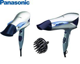 თმის საშრობი იონიზატორით PANASONIC EH5573S865 hair dryer - 1 წლიანი გარანტიით