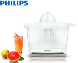 წვენსაწური Philips Daily Collection Citrus press HR2738/00 - 1 წლიანი გარანტიით