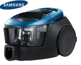 მტვერსასრუტი Samsung VC18M31A0HU/EV Vacuum cleaner - 1 წლიანი გარანტიით