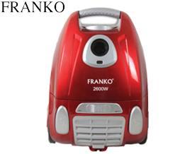 მტვერსასრუტი FRANKO FVC-1022 - 3 წლიანი გარანტიით