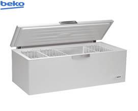 საყინულე Beko HSA 40520 - 4 წლიანი გარანტიით