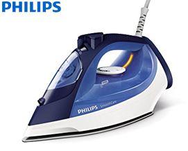 უთო Philips Steam iron GC3580/20 - 1 წლიანი გარანტიით