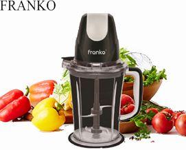 ჩოპერი Franko FCH-1119 - 1 წლიანი გარანტიით