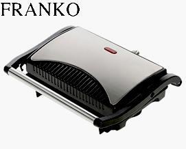 გრილ-ტოსტერი FRANKO FSM-1046 - 2 წლიანი გარანტიით