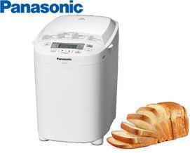 პურის საცხობი PANASONIC SD-2510WTS Bakery - 1 წლიანი გარანტიით