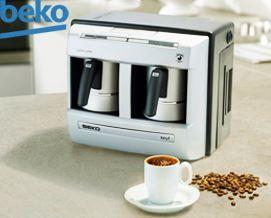 ყავის აპარატი BEKO BKK 2113 Coffee Maker - 1 წლიანი გარანტიით