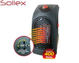 ელექტრო გამათბობელი SOLLEX FRANCE SL 901 - 1 წლიანი  გარანტიით