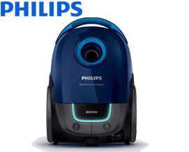 მტვერსასრუტი Philips Performer Compact FC8387/01 - 1 წლიანი გარანტიით
