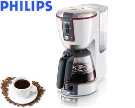 ყავის მადუღარა Philips Pure Essentials Coffee maker HD7690/30 - 1 წლიანი გარანტიით