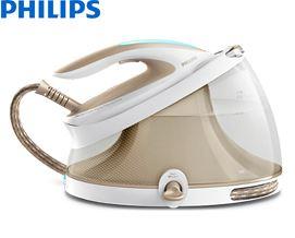 უთო Philips PerfectCare Aqua Pro Steam generator iron GC9410/60 - 1 წლიანი გარანტიით