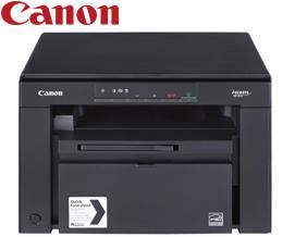 მრავალფუნქციური მოწყობილობა CANON I-SENSYS MF3010 - 1 წლიანი გარანტიით