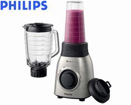 ბლენდერი Philips HR3556/00 Viva Collection Blender - 1 წლიანი გარანტიით
