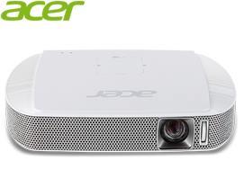 პროექტორი Acer C205 DLP projector (MR.JH911.001) - 1 წლიანი გარანტიით
