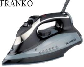 უთო FRANKO FSI-1043 2400 W - 1 წლიანი გარანტიით