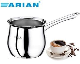 უჟანგავი ფოლადის ყავის მადუღარა ARIAN NO 6 701624