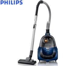 მტვერსასრუტი Philips PowerPro Compact Bagless vacuum cleaner FC8471/01 1700W - 2 წლიანი გარანტიით