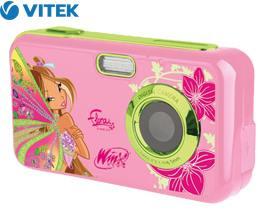 ფოტოაპარატი VITEK WX-4301 - 1 წლიანი გარანტიით