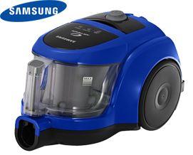 169 ლარად მტვერსასრუტი Samsung Vacuum cleaner VCC4520S36/XEV - 1 წლიანი გარანტიით