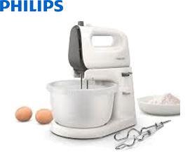 მიქსერი Philips Viva Collection Mixer HR3745/00 - 1 წლიანი გარანტიით