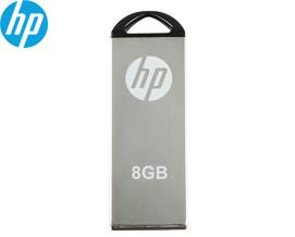 USB ფლეშ მეხსიერების მატარებელი HP V220W 8GB Usb Pen Drive
