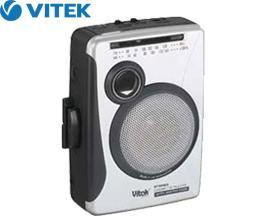 ფლეიერი VITEK VT 3752 - 1 წლიანი გარანტიით