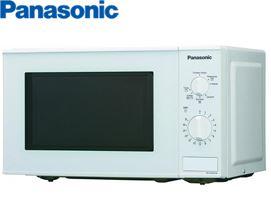 მიკროტალღური ღუმელი PANASONIC NN-GM231WZTE - 1 წლიანი გარანტიით