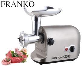 ხორცსაკეპი მანქანა FRANKO FMG-1023 - 3 წლიანი გარანტიით