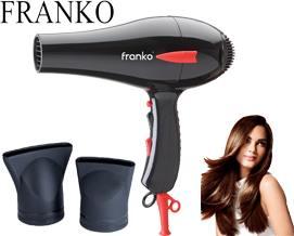 ფენი FRANKO FHD-1052 - 2 წლიანი გარანტიით
