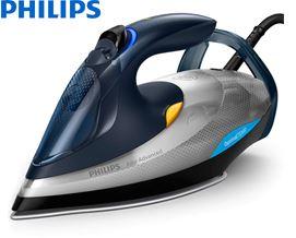 უთო PHILPS Dampfbügeleisen gc4930/10 - 1 წლიანი გარანტიით
