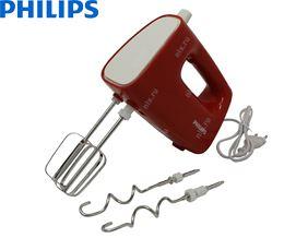 მიქსერი PHILIPS HR1552/12 - 1 წლიანი გარანტიით