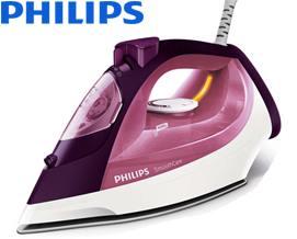 უთო Philips GC3581/30 Steam iron Steam - 1 წლიანი გარანტიით