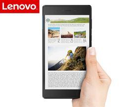 """ტაბლეტი Lenovo Tab ZA330124UA 7"""" - 1 წლიანი გარანტიით"""