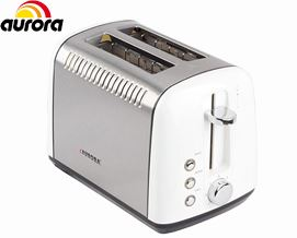ტოსტერი AURORA AU3322 - 1 წლიანი გარანტიით