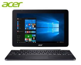 """ტაბლეტი Acer One 10 S1003 Tablet 2in1 10.1"""" IPS-HD (1280x800) NT.LCQER.005  - 1 წლიანი  გარანტიით"""