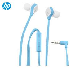 ყურსასმენი HP H2310 BLUE (M2J39AA)  - 1 წლიანი  გარანტიით