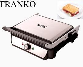 სენდვიჩის აპარატი FRANKO FSM-1108 - 2 წლიანი გარანტიით