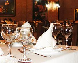 120 ლარიდან! სასურველი მენიუ და სასმელი 10-12 პერსონაზე + ცოცხალი მუსიკა რესტორანში «ალილო»
