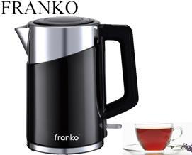 ელექტრო ჩაიდანი FRANKO FKT-1101 - 1 წლიანი გარანტიით