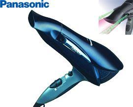 თმის საშრობი იონიზატორით PANASONIC EH5571K865 hair dryer - 1 წლიანი გარანტიით