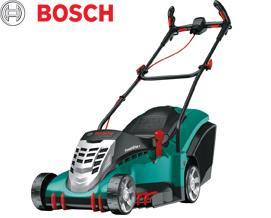 გაზონის საჭრელი Bosch Rotak 43 (06008A4300) Preisvergleich - 2 წლიანი გარანტიით