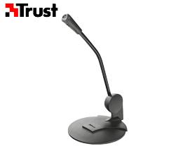 მიკროფონი TRUST PRIMO 21674 - 1 წლიანი  გარანტიით