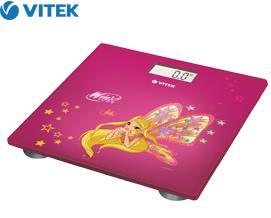 სასწორი VITEK WX-2151 STL - 1 წლიანი გარანტიით