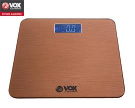 სასწორი Vox PW435-02 - 1 წლიანი გარანტიით