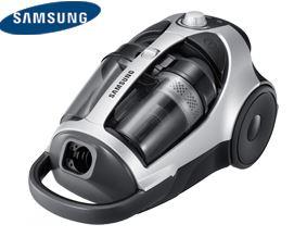 მტვერსასრუტი Samsung VCC8835V37/XEV Vacuum cleaner - 1 წლიანი გარანტიით