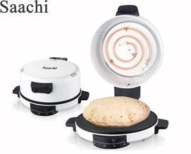 პიცის საცხობი Saachi NL-RM-4979 - 1 წლიანი გარანტიით