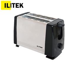 ტოსტერი ILITEK IL 5202 - 1 წლიანი  გარანტიით
