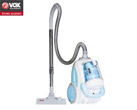 მტვერსასრუტი Vox Vacuum cleaner SL-150 - 1 წლიანი გარანტიით