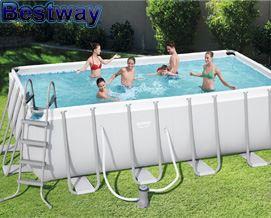 კარკასული აუზი Bestway pool 56670