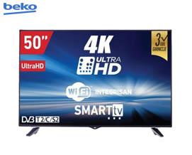 ტელევიზორი VOX 50DSW400U - 1 წლიანი გარანტიით